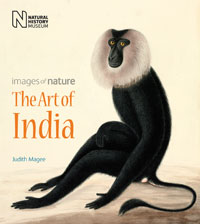 The Art of India cover