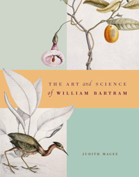The Art and Science of William Bartram cover
