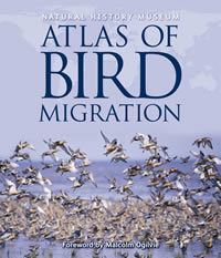 Natural History Museum Atlas of Bird Migration