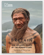 Britain book cover image