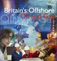 Britain's Offshore Oil and Gas 2nd edn. cover