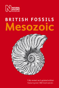 British Mesozoic Fossils cover
