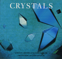 Crystals cover