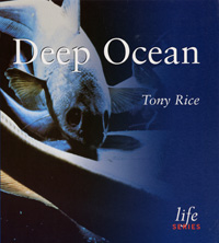 Deep Ocean book cover