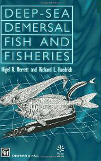Deep-Sea Demersal Fish and Fisheries cover