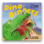 Dino-dinners book cover
