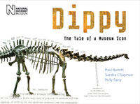 Dippy book cover
