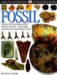 Fossil (Eyewitness Guides) Paul D. Taylor