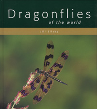 Dragonflies of the World cover