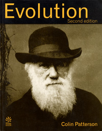 Evolution 2nd edition cover