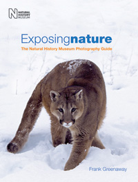 Exposing Nature cover