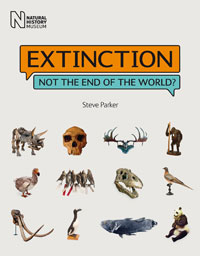 Extinction: Not the End of the World? book cover