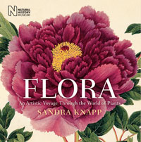 Flora: The Art of Plant Exploration cover