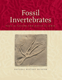 Fossil Invertebrates cover