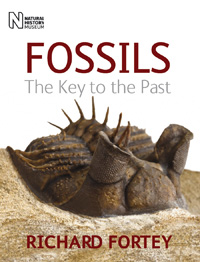 Fossils - The Key to the Past cover