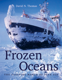 Frozen Oceans cover