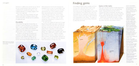 Pages from Gemstones