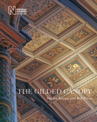 The Gilded Canopy cover