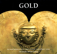 Gold cover