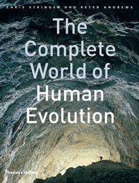 The Complete World of Human Evolution cover