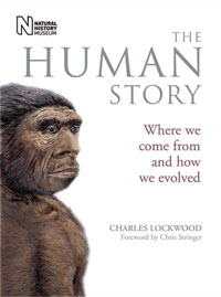 The Human Story cover