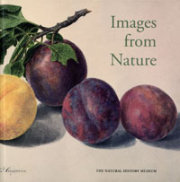 Images from Nature cover