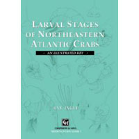 Larval Stages of Northeastern Atlantic Crabs: An Illustrated Key