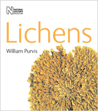 Natural History Museum - Lichens