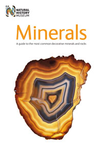 Minerals guide cover