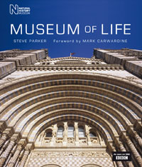 Museum of Life cover