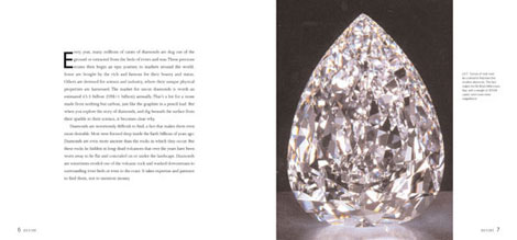 Pages from Diamonds
