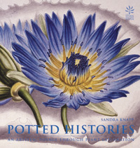 Potted Histories cover