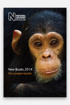 New Books 2014 catalogue