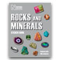 Rocks and Minerals Sticker Book