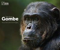 Tales from Gombe book cover