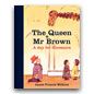 The Queen and Mr Brown cover