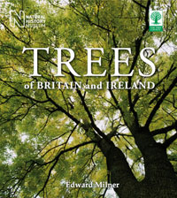 Trees of Britain and Ireland cover