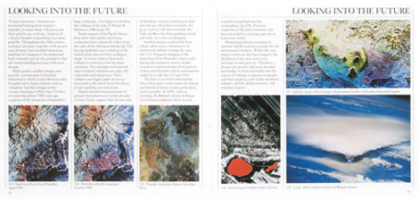 Pages from Volcanoes