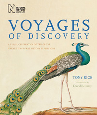 Voyages of Discovery cover image