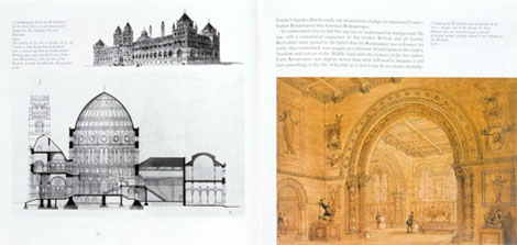 Pages from Alfred Waterhouse