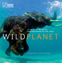 Wild Planet cover