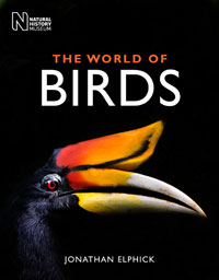 The World of Birds cover
