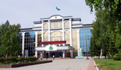 D. Serikbayev East Kazakhstan State Technical University.