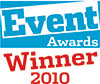 Silver in the Eventia awards 2011!