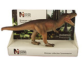 Fun dinosaur models for all ages