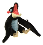 Pteranodon soft toy from Wild Republic