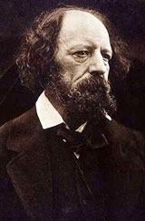 Alfred, Lord Tennyson FRS