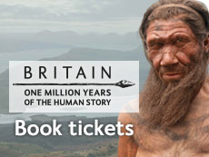 britain-one-million-years-exhibition-tickets
