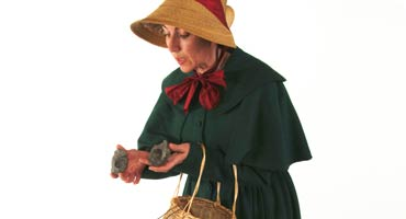 Gallery Character: Mary Anning