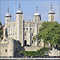 Tower of London Building Stone Walk - NEW